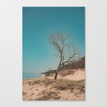 Stand Alone Canvas Print by Faded  Photos