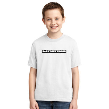 PARTYNEXTDOOR LOGO Youth T-shirt