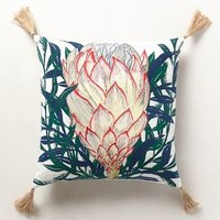 Lampang Pillow by Anthropologie