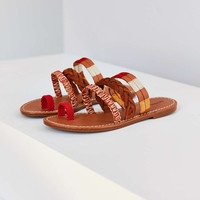 Soludos Multi Bracelet Sandal - Urban Outfitters