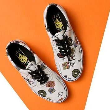 Vans X A Tribe Called Quest Vn0a38frq6y 35 44