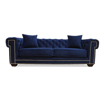 South Cone Home Alexander Sofa | Wayfair