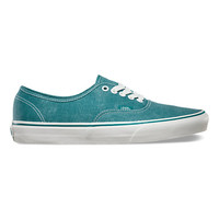 Washed Authentic | Shop Classic Shoes at Vans