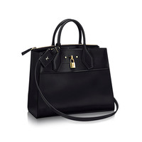 Products by Louis Vuitton: City Steamer GM