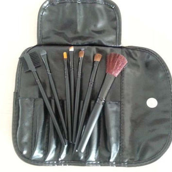 7-pcs Hot Sale Make-up Brush Set = 4831020804