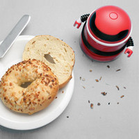 Mini Robot Vacuum | Shop Gadget Gifts Now | fredflare.com