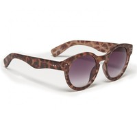 Sole Society Small Round Sunglasses Small Round Sunglasses