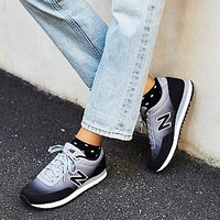 New Balance Womens Classic Gradiant Trainer