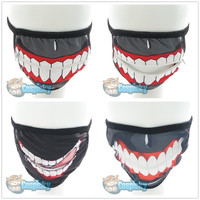 Tokyo Ghoul - Cosplay Scary Dust Mask CP152116