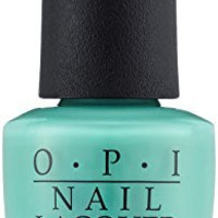 OPI Nail Lacquer, My Dogsled is a Hybrid, 0.5 Ounce