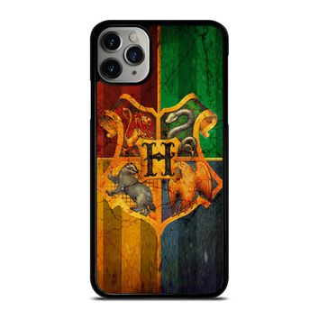HOGWARTS HARRY POTTER iPhone Case Cover