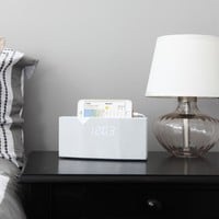 BEDDI – Intelligent Alarm Clock