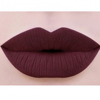 Tootsie Matte Lip Paint