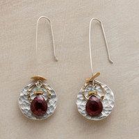 Summer Solstice Earrings | Robert Redford's Sundance Catalog