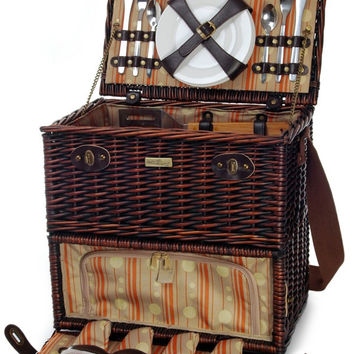 The Classique Carrier for 4 Persons