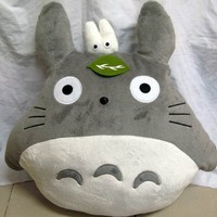 Totoro Pillow 16 Inches by Generic