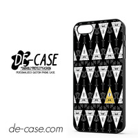 Gravity Fall Pyramid Eye Upside Down DEAL-4807 Apple Phonecase Cover For Iphone 5 / Iphone 5S
