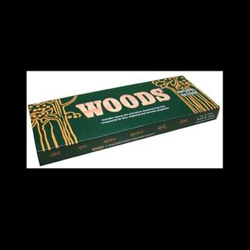 Wood Incense Sticks 20 pack Sandlewood Fragrance