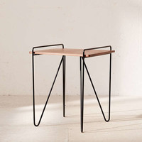 Loft Side Table | Urban Outfitters