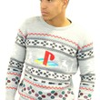 Official Original PlayStation Christmas Sweater
