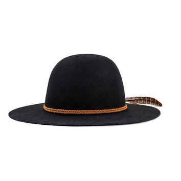 Brixton - Sol Hat | Black