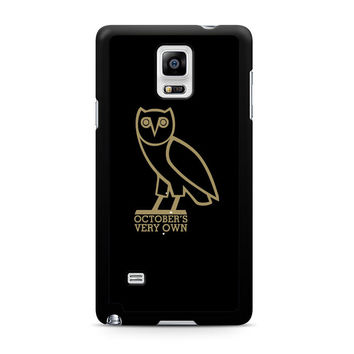 OVOXO October's Very Own Note 4 Case