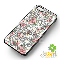 floral youtubers collage-11ny for iPhone 4/4S/5/5S/5C/6/ 6+,samsung S3/S4/S5,S6 Regular,S6 edge,samsung note 3/4