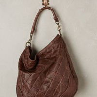 Liebeskind Debbie Hobo Bag in Chocolate Size: One Size Bags
