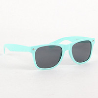 With Love From CA Solid Sunglasses at PacSun.com