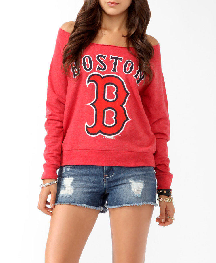 Boston Red Sox™ Pullover