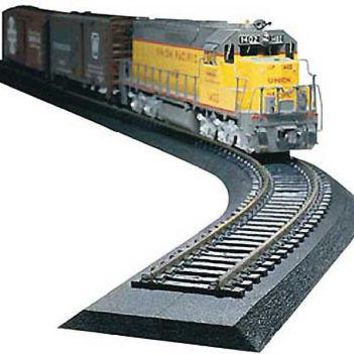 NEW Woodland Scenics Track-Bed Roll 24  N ST1475Officially Licensed  AT_69_5