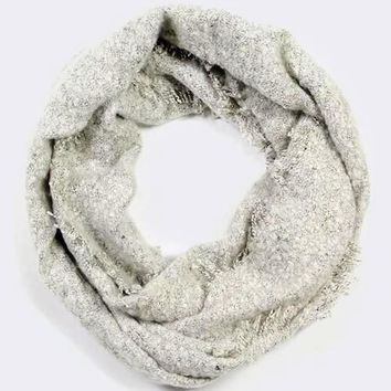 Love At Last Infinity Scarf - Mint