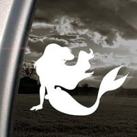 Disney Decal Little Mermaid Ariel Window Sticker