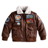 Disney Planes Bomber Jacket for Boys | Disney Store