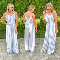 Valley Jumpsuit