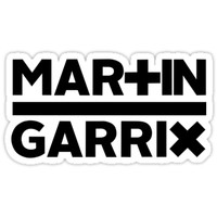 'MARTIN GARRIX - HQ QUALITY' Sticker by Martinix
