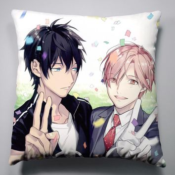Anime Manga TEN COUNT 40x40cm Cushion Pillow Case Cover Seat Bedding  003