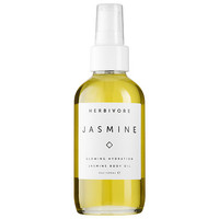 Jasmine Glowing Hydration Body Oil - Herbivore | Sephora
