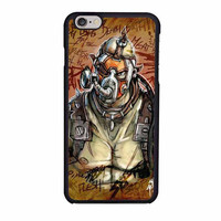 borderlands case for iphone 6 6s
