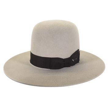 Stetson Boss Raw Edge