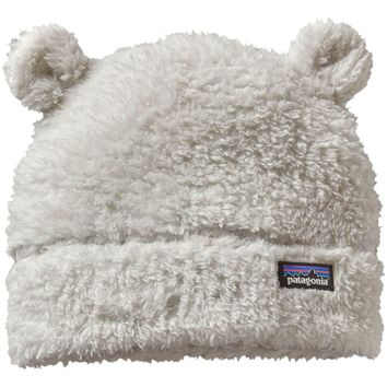 Baby Furry Friends Hat - Infant Girls'