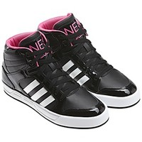 adidas BBNEO Raleigh Mid Shoes   Shop Adidas
