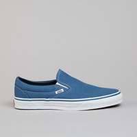 Vans Classic Slip-on Navy