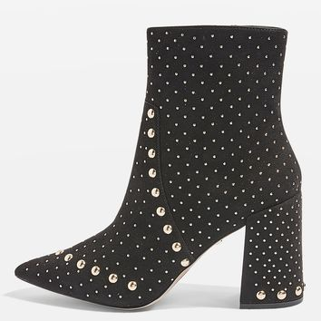 HOP Ankle Boots - Clothing