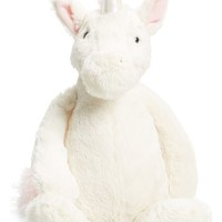 Jellycat Large Bashful Unicorn | Nordstrom