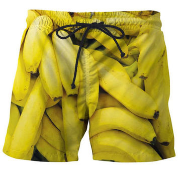 Bananas Boardshorts *Ready to Ship*