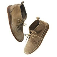 Womens's NEW ARRIVALS - shoes & boots - The Dustbowl Boot - Madewell