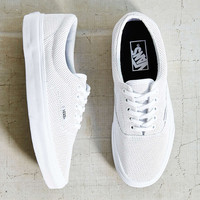 Vans Perforated Leather Era Sneaker - Urban Outfitters