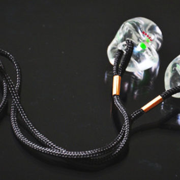 Advanced AcousticWerkes Custom Fit Hearing Protection Earplugs