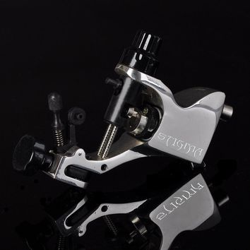 Professional Adjustable Rotary tattoo Machine Dragonfly tattoo pen for Shade Liner